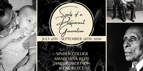 Souls of a Perseverant Generation tickets