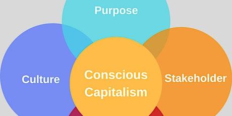 Conscious Capitalism Alberta - Leadership Team Meeting tickets