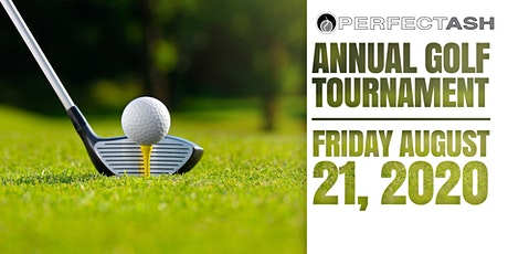 Perfect Ash's Annual Golf Tournament tickets
