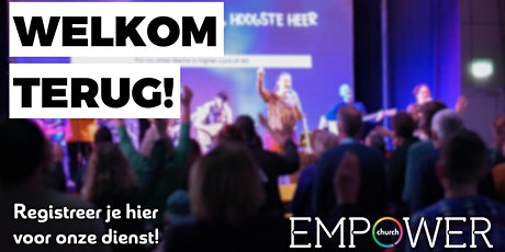 Empower Zondagsdienst tickets