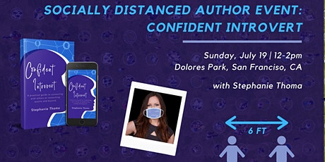 DoloDroneDelivery - Confident Introvert Author Event tickets