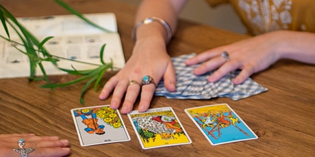 Tarot & the Art of Imagery: an Evening of Cocktails and Self-Discovery tickets