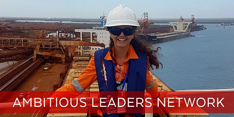 Ambitious Leaders Network Perth – 31 July 2020 Katryna Douglas tickets