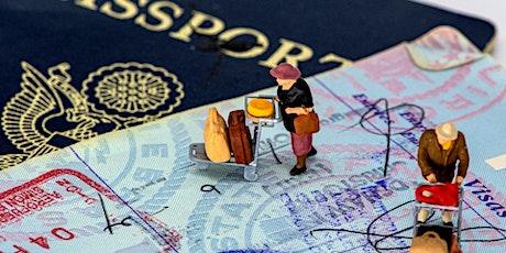 Updates on Immigration to Australia tickets