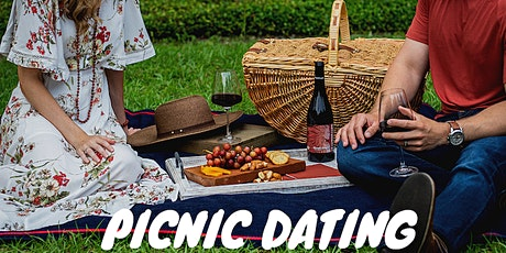 Manchester Gay Picnic Speed Dating age 24-40 (41474) tickets