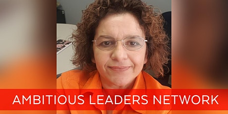 Ambitious Leaders Network Perth – 31 July 2020 Dimitra Pierros tickets
