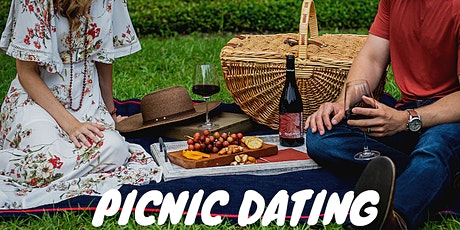 London Picnic speed dating age 35-45 (41381) tickets