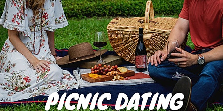 London Picnic speed dating age 24-38 (41375) tickets