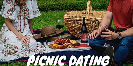 London Picnic speed dating age 35-45 (41369) tickets