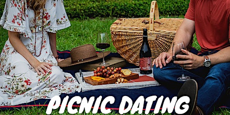 London Picnic speed dating age 35-45 (41357) tickets