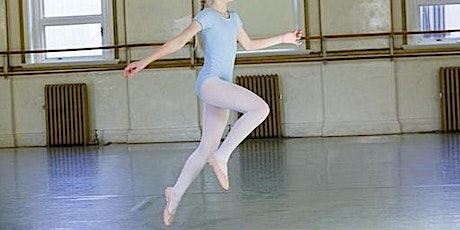 Drop-in Primary/Level I Ballet tickets