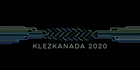 Day Passes for KlezKanada's Online Virtual Retreat tickets