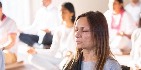 Meditation to Soothe Anxiety with Dr. Somya tickets