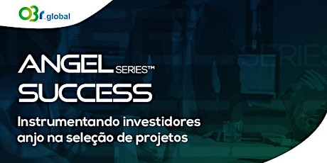 Angel Success Series - Building a Startups Portfolio base on Silicon Valley