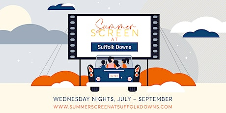 Drive-In Feature: Grease tickets