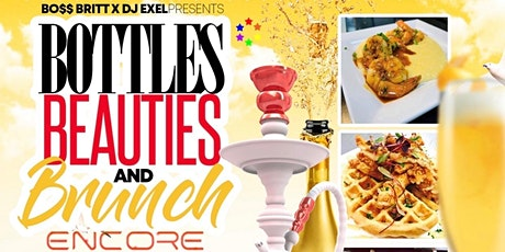 Bottles, Beauties, & Brunch: #1 All Girl Party In ATL tickets