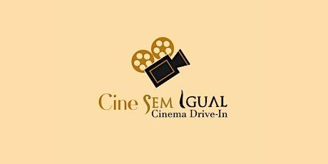 Cine Sem Igual - Indiana Jones e os Caçadores da Arca Perdida ingressos