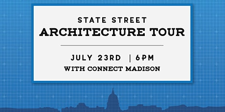 State Street Architecture Tour! tickets