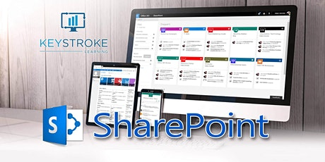 Live Online - Microsoft SharePoint Workshop tickets