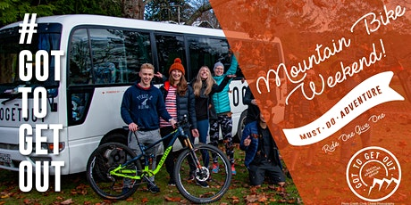 Got To Get Out #MustDoAdventure: Rotorua Mountain Bike weekend tickets