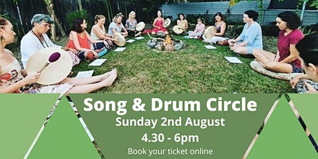 Song and Drum Circle tickets
