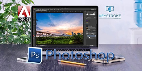 Getting Started with Adobe Photoshop tickets