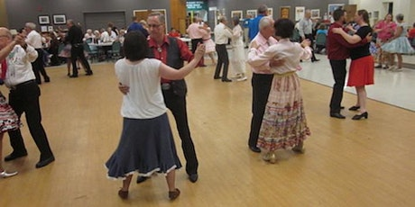 Round Dance Lessons tickets