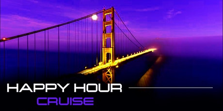 T.G.I.F  HAPPY HOUR BOAT PARTY tickets