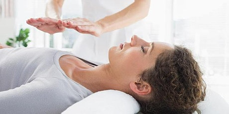 Intro to Reiki And Crystal  Healing tickets