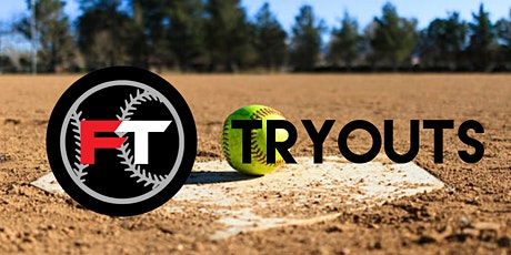 Full Tilt Softball Tryouts tickets