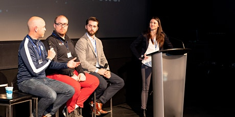 2nd Annual Atlantic Technology Summit @Home Edition tickets