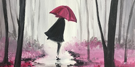 Chill & Paint Night  Auck City Hotel  - Autumn Rain tickets