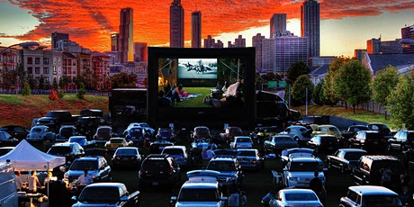 Drive-In Movie Experience - Black Panther (PG-13) tickets