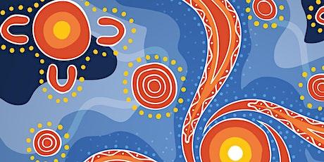Aboriginal Leaders' Forum Webinar 24 July 2020 tickets