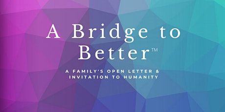 A Bridge To Better Part III: Fireside Chats for Transforming Self & Society tickets
