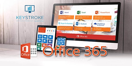 Microsoft Office 365 Workshop tickets