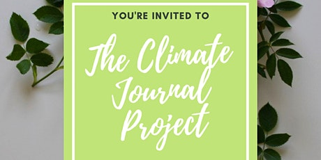 The Climate Journal Project x Clean Bushwick Initiative tickets