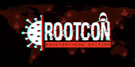 ROOTCON Recovery Mode tickets