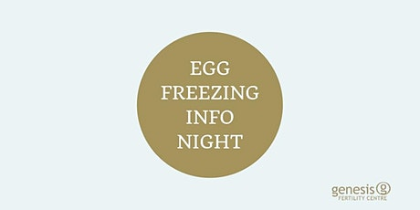 Egg Freezing: Is It for Me? tickets