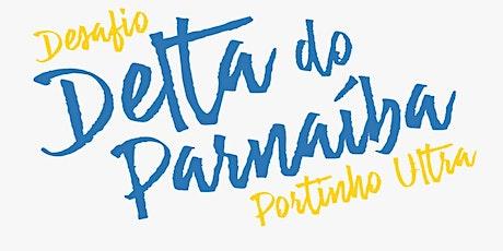 2° DESAFIO DELTA DO PARNAÍBA-ULTRA ingressos