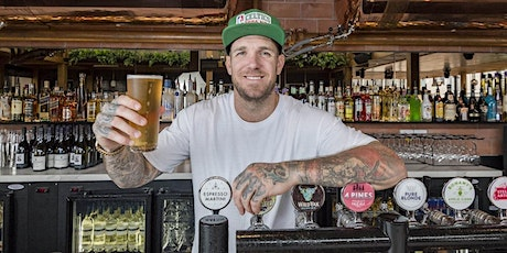 Winery Day with Dane Swan! tickets