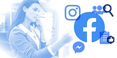 Publicidad en Facebook: Nivel Básico entradas