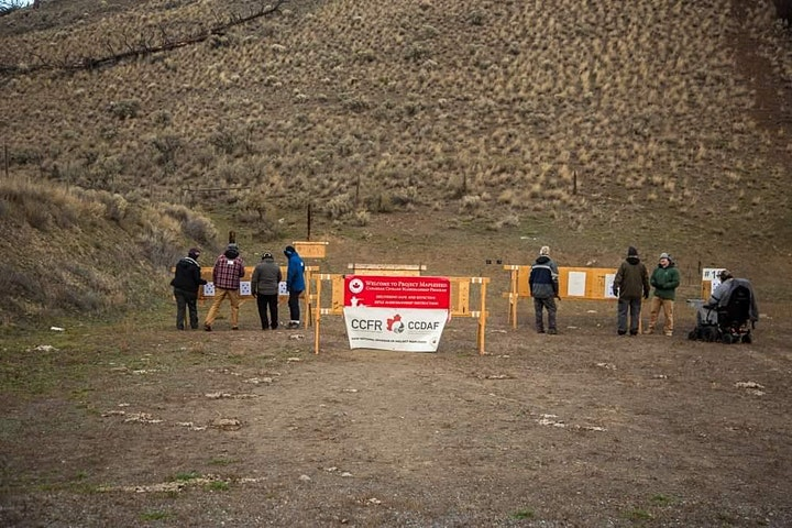 Project Mapleseed - Aug 29, 2020 at Kamloops (KTSA) .22 Rimfire Only image