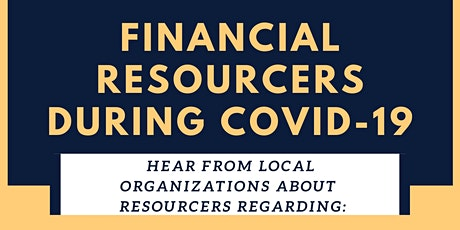 Resources During COVID-19 tickets