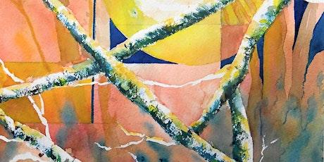 Watermarks Watercolour Artist Demonstration tickets
