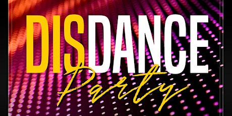 DIS-DANCE Party with the Return of DJ WEAPONZ at Tongue and Groove tickets
