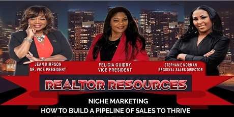 Real Estate Agent Resources Close More Deals tickets