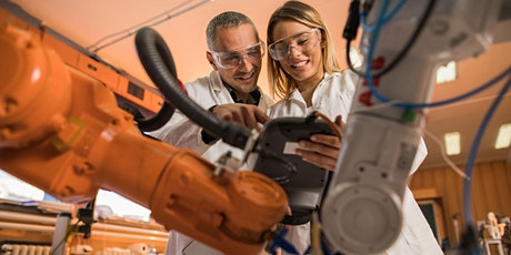 Your access to world-class manufacturing research capacity: UTS tickets