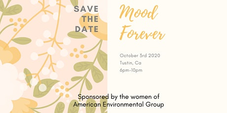 Mood Forever - women's empowerment event tickets