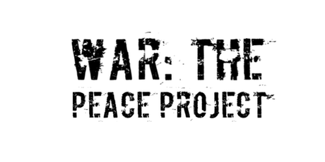 WAR: The Peace Projects VIRTUAL POP UP SHOP tickets